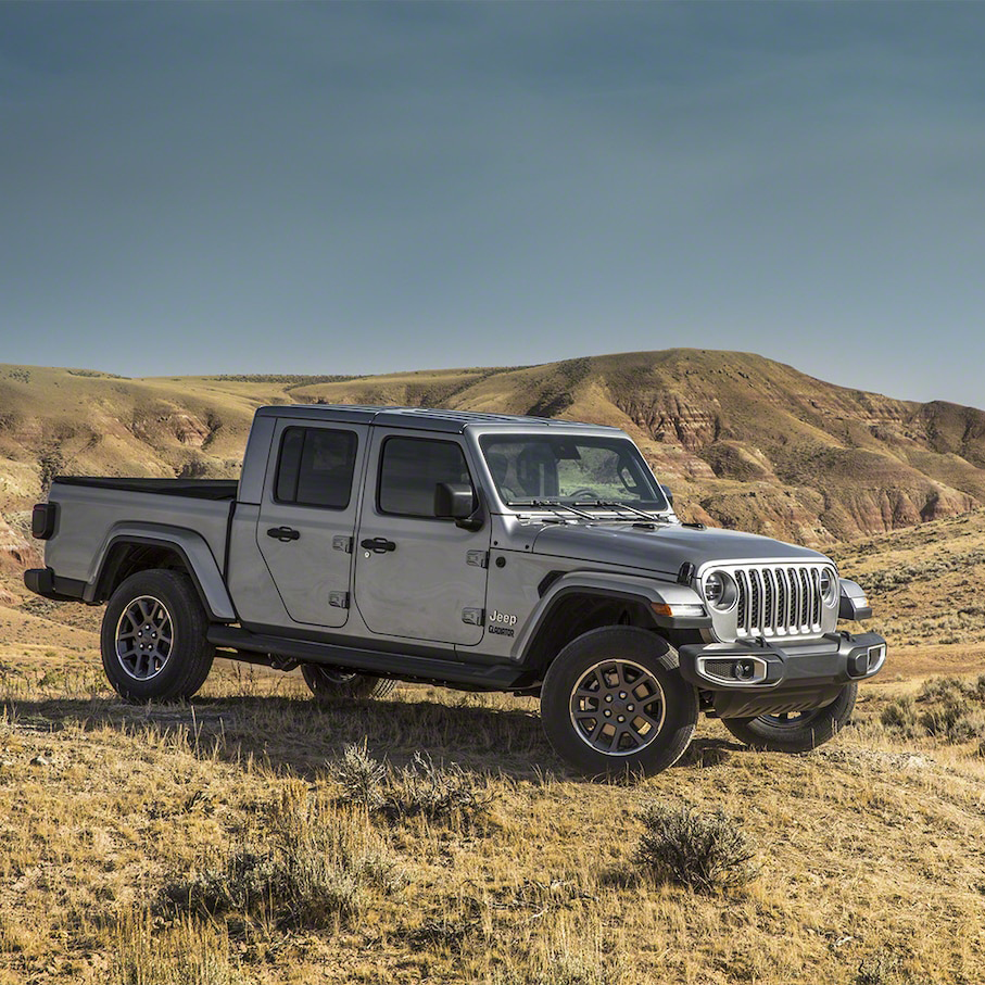 2020 Jeep Gladiator  thermos
