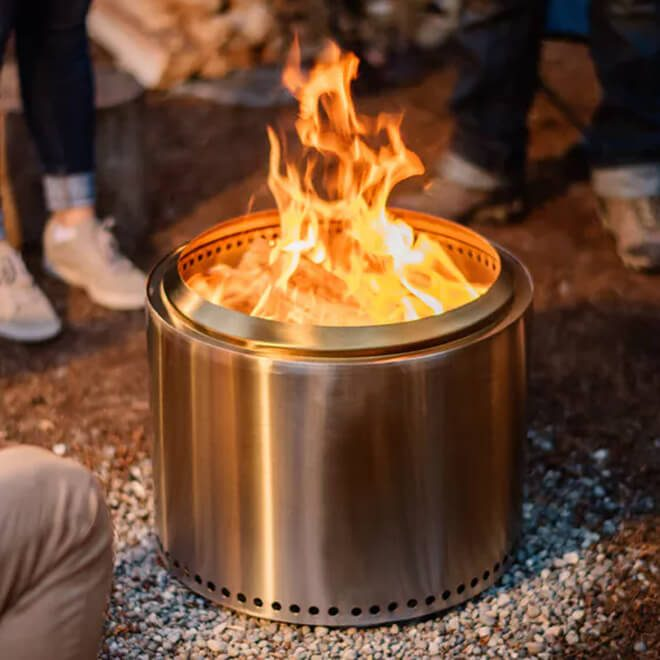 Bonfire - Portable Fire Pit universal