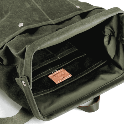 No. 483 Carryall Backpack universal