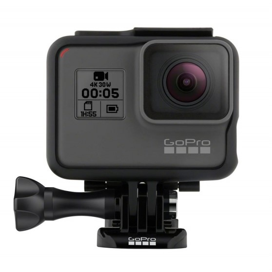 GoPro HERO6 Black thermos