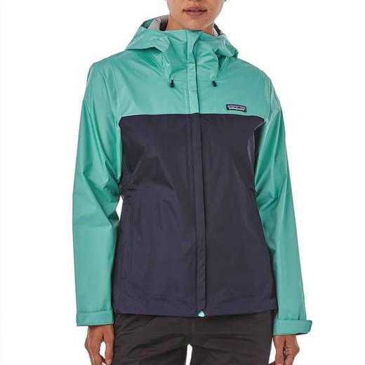 Patagonia Women's Torrentshell Jacket thermos