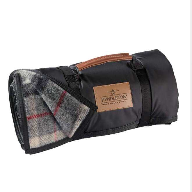Pendleton Roll-up Blanket universal