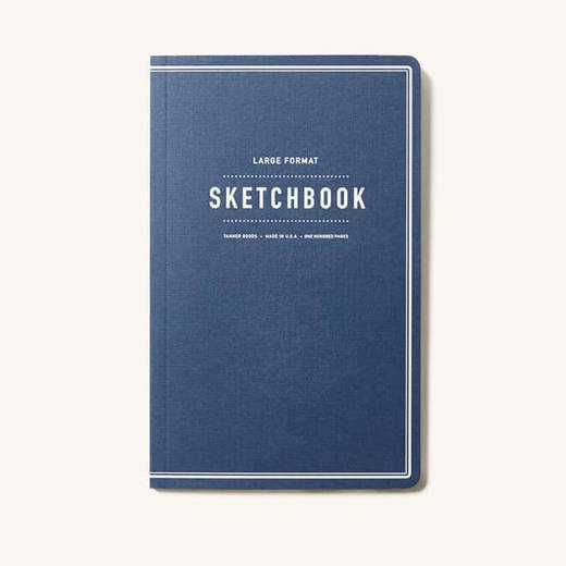 Tanner Good's Sketchbook