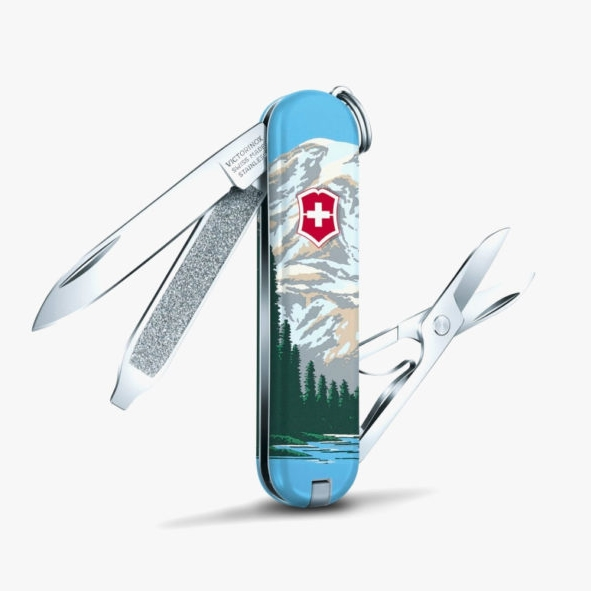 Victorinox 'Lost Art' National Park Knives thermos